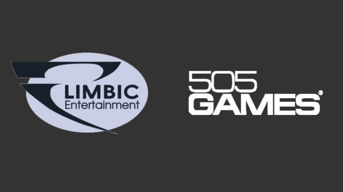 Limbic Entertainment - 505games