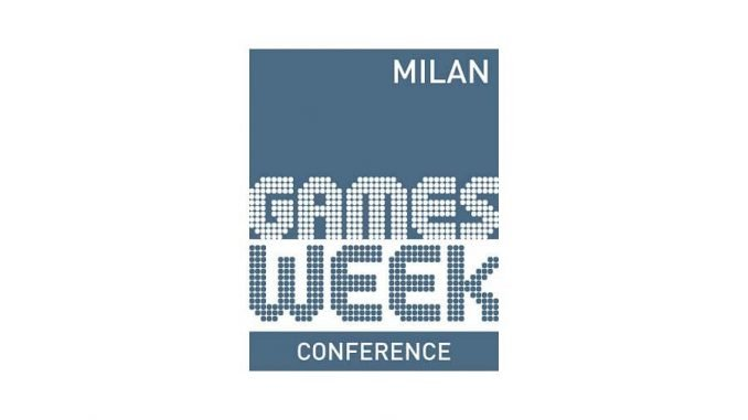 MilanGamesWeek conference