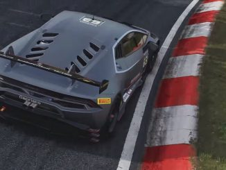 Pirelli, Slightly Mad Studios - Project CARS 2