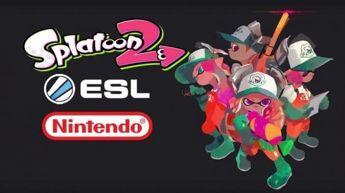 Splatoon-2-esport