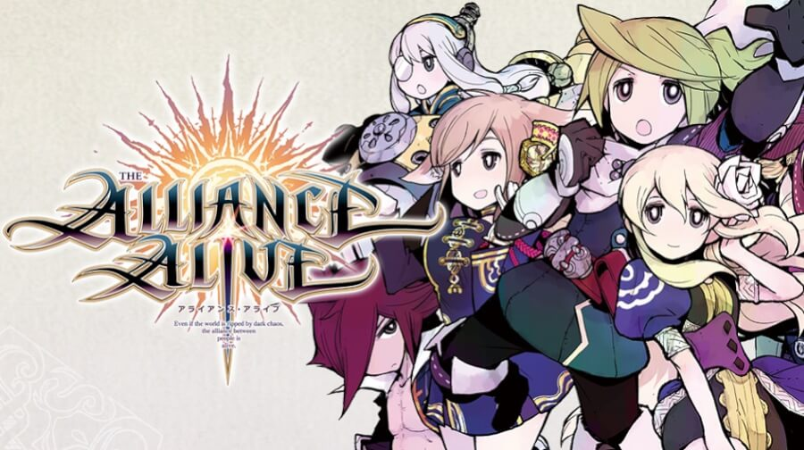 The Alliance Alive,