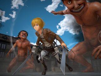 A.O.T. 2_Armin_Battle