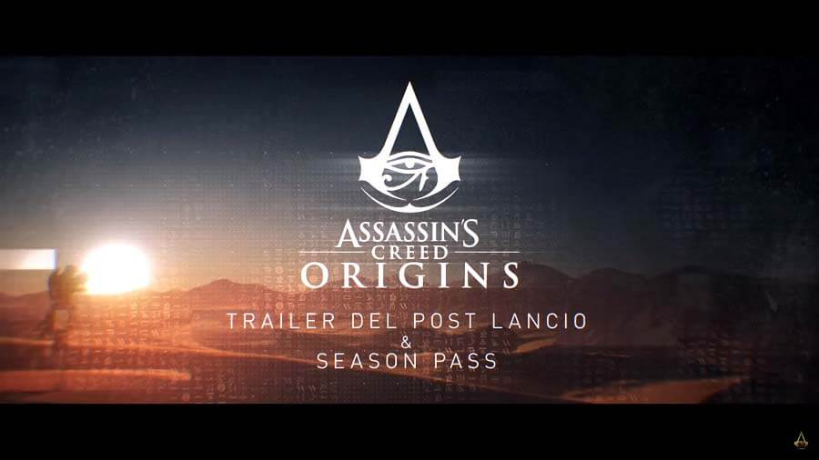 Assassins Creed Origins - Season Pack