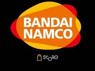 Bandai-Namco-Store