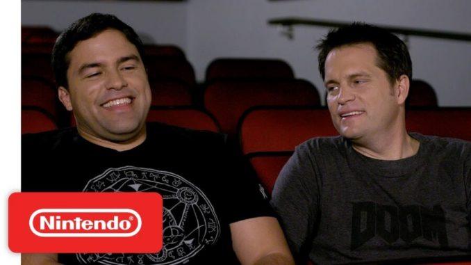 DOOM Nintendo Diario Sviluppo