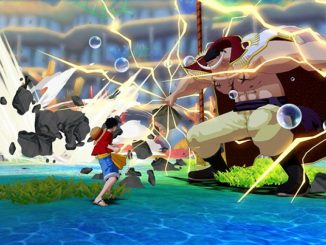 One Piece Unlimited World Red – Deluxe