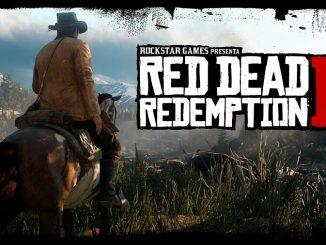 Red Dead Redemption 2 trailer2