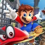Super Mario Odyssey Photo