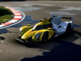 MotorSport Manager DLC Endurance Series