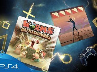 PlayStationPlus Novembre 2017