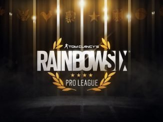 Tom Clancys Rainbow Six Pro League