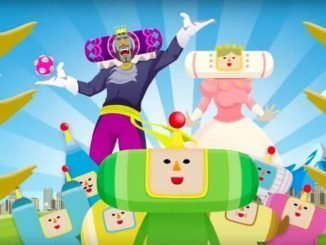Amazing-Katamari-Damacy