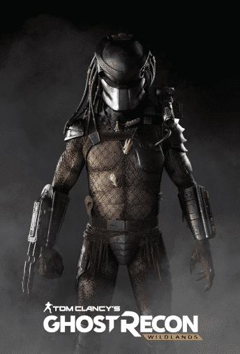 GRW Predator