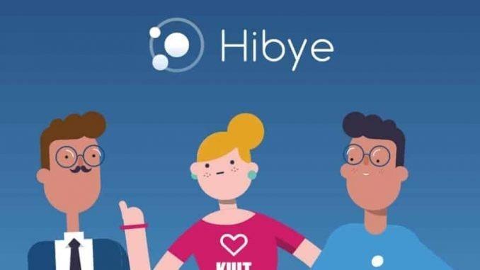 Hibye Influencer
