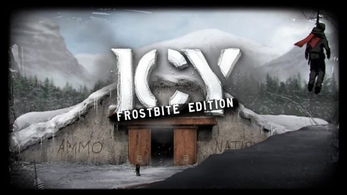 ICY Frostbite Edition