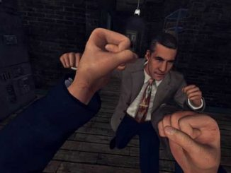L.A. Noire The VR Case Files 2