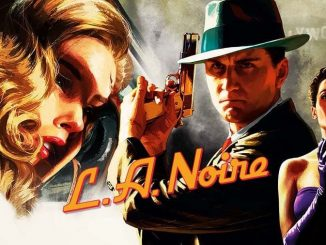L.A.Noire Remastered