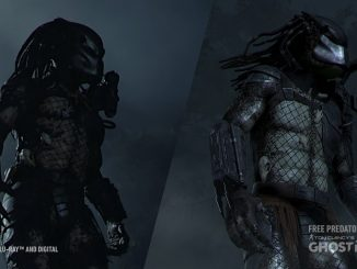 Predator in Tom Clancy's Ghost Recon Wildlands