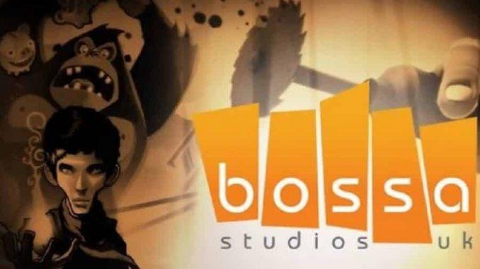bossa studios