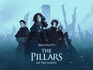 i pilastri della terra capitolo 2
