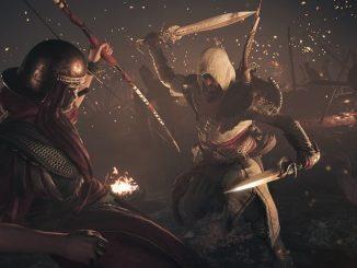 Assassins Creed Origins DLC1