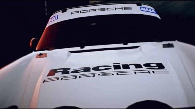 Gravel Milestone Porsche