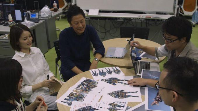 Making of Monster Hunter World ep.1