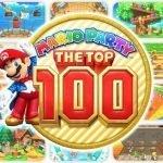 Mario Party The Top100