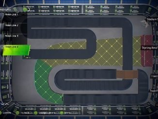 Monster Energy Supercross - The Official Videogame il track editor