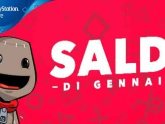 Saldi PlayStation