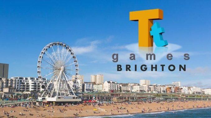 TT Games Brighton