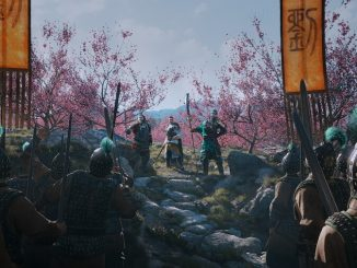 Total War- THREE KINGDOMS v1