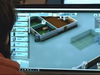 Two Point Hospital dev diary