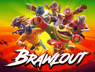 Brawlout_Screenshot