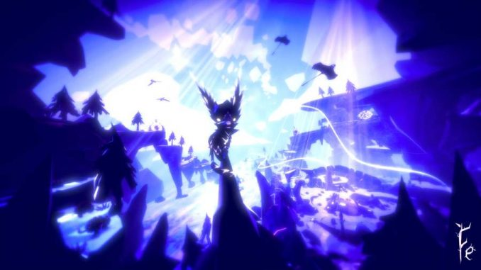 Electronic Arts - Fe