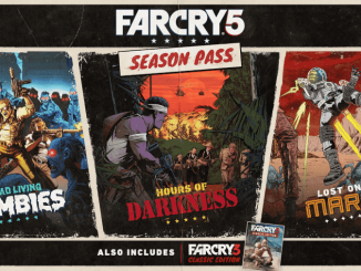 FarCry 5 SeasonPass