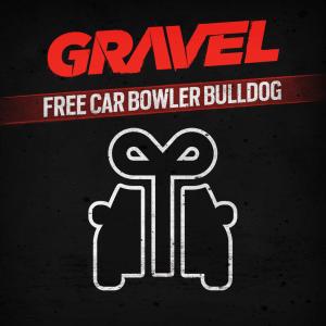 Gravel-Free-Car