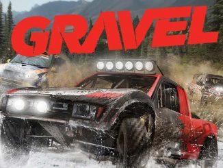 Gravel-milestone