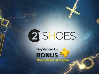 PS Plus Bonus di Febbraio