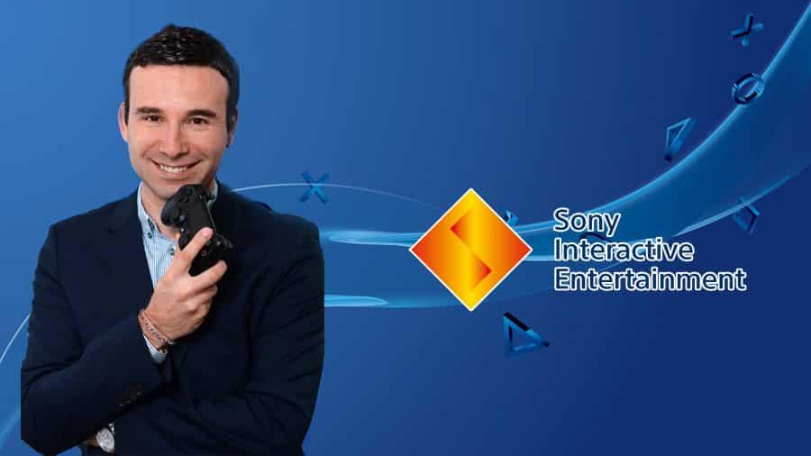 Cambio di ruoli per la divisione Sony Interactive Entertainment • Gamepare