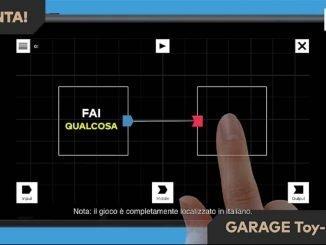 Toy-Con Garage Nintendo Labo