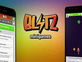 blitz minigames