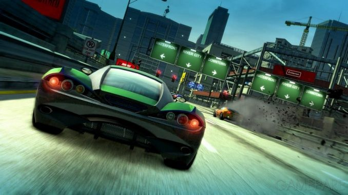 burnout paradise remastered 2
