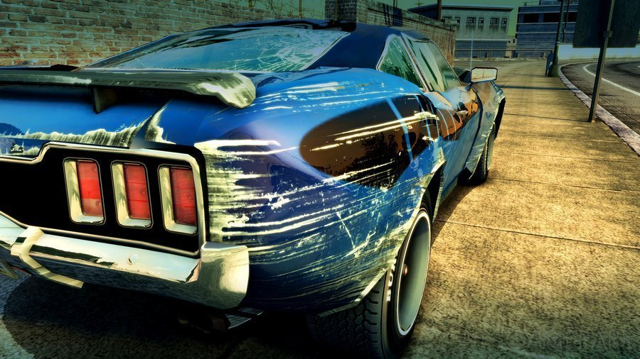 burnout paradise remastered 3
