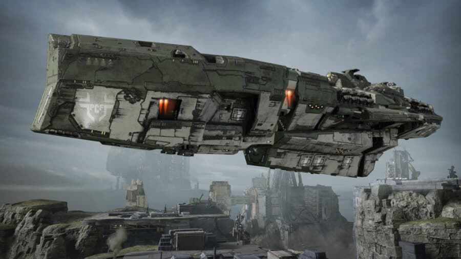 dreadnought-morningstar