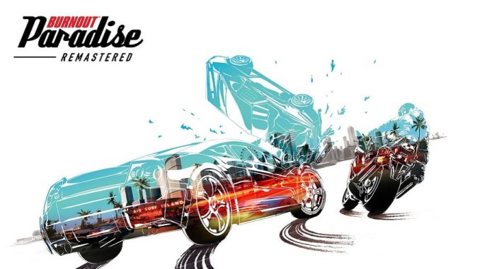 BurnoutParadiseRemastered