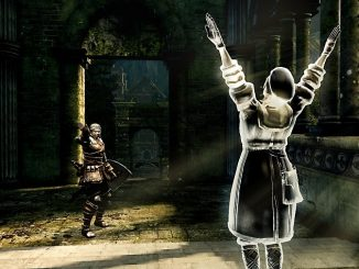 Dark Souls Remastered Lode al Sole