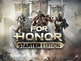 ForHonor Starter
