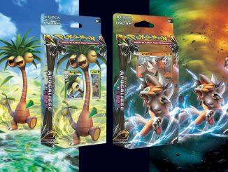 GCC Pokémon Sole e Luna - Apocalisse di Luce