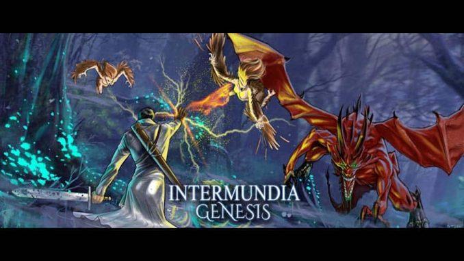 Intermundia Genesis